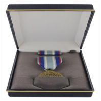 Vanguard MEDAL PRESENTATION SET U.S.A.F. AIR FORCE AIR AND SPACE CAMPAIGN