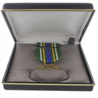 Vanguard Full Size Korea Defense Service Medal Presentation Set