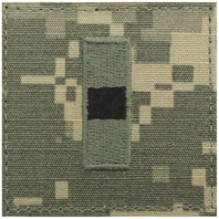 Vanguard ARMY EMBROIDERED ACU RANK INSIGNIA: WARRANT OFFICER 1