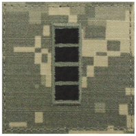 Vanguard ARMY EMBROIDERED ACU RANK INSIGNIA: WARRANT OFFICER 4