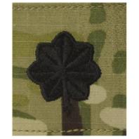 Vanguard ARMY & AIR FORCE GORTEX OFFICER RANK LIEUTENANT COLONEL OCP JACKET TAB