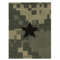 Vanguard ARMY GORTEX RANK: BRIGADIER GENERAL - ACU JACKET