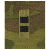Vanguard ARMY GORTEX RANK: WARRANT OFFICER 2 - OCP JACKET TAB