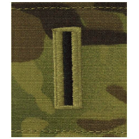 Vanguard ARMY GORTEX RANK: WARRANT OFFICER 5 - OCP JACKET TAB