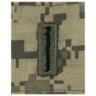 Vanguard ARMY GORTEX RANK: WARRANT OFFICER 5 - ACU JACKET