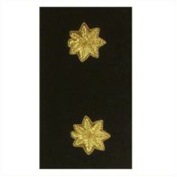 Vanguard MARINE CORPS EMBROIDERED RANK: MAJOR