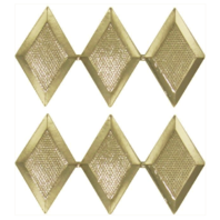 Vanguard ARMY ROTC OFFICER RANK INSIGNIA: COLONEL