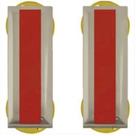 Vanguard MARINE CORPS COLLAR DEVICE: WARRANT OFFICER 5