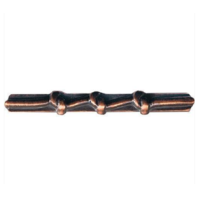 Vanguard NO PRONG ARMY RIBBON ATTACHMENTS: GOOD CONDUCT - 3 KNOT, BRONZE
