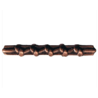Vanguard NO PRONG ARMY RIBBON ATTACHMENTS: GOOD CONDUCT - 5 KNOT, BRONZE