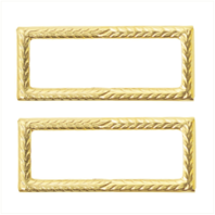 Vanguard RIBBON ATTACHMENTS: FRAME - LARGE