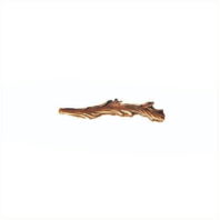 Vanguard RIBBON ATTACHMENTS: PALM - 9/16 INCH BRONZE