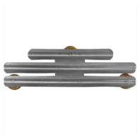 Vanguard RIBBON MOUNTING BAR: 8 RIBBONS - METAL