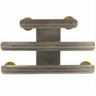 Vanguard MOUNTING BAR - FITS 13 NAVY MINIATURE MEDALS