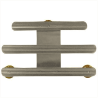 Vanguard MOUNTING BAR - FITS 14 NAVY MINIATURE MEDALS
