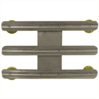 Vanguard MOUNTING BAR - FITS 15 NAVY MINIATURE MEDALS