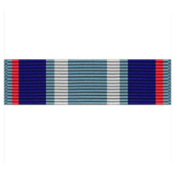 Vanguard AIR FORCE RIBBON UNIT AIR AND SPACE CAMPAIGN