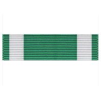 Vanguard COMMENDATION RIBBON UNIT: NAVY AND MARINE CORPS