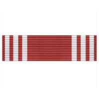 Vanguard Ribbon unit for the Army Good Conduct (AGCM) award