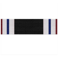 Vanguard Ribbon unit for the Prisoner of War award (Individually priced)