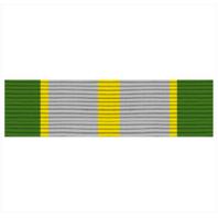 Vanguard ROTC RIBBON UNIT #N-1-3