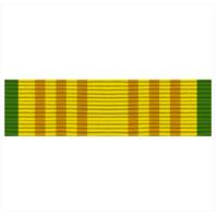 Vanguard ROTC RIBBON UNIT #N-3-1