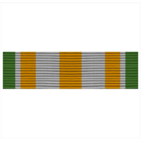 Vanguard ARMY ROTC RIBBON UNIT: N-3-13: AJROTC COMPETITIVE DRILL INDIVIDUAL