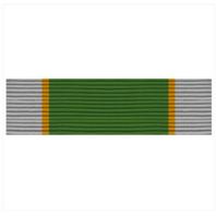 Vanguard ROTC RIBBON UNIT #N-3-6