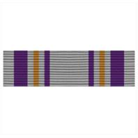 Vanguard ROTC RIBBON UNIT #N-4-4