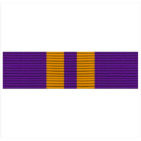 Vanguard ARMY ROTC RIBBON UNIT: R-1-1: DEANS LIST