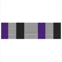 Vanguard ARMY ROTC RIBBON UNIT: R-1-10