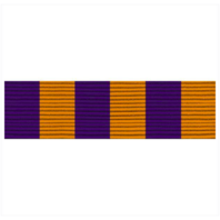 Vanguard ARMY ROTC RIBBON UNIT: R-1-4: MOST IMPROVED GRADES