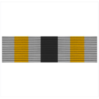 Vanguard ARMY ROTC RIBBON UNIT: R-1-8
