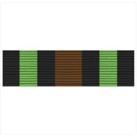 Vanguard ARMY ROTC RIBBON UNIT: R-2-10: ONE SHOT ONE KILL