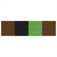 Vanguard ARMY ROTC RIBBON UNIT: R-2-4: BRONZE MEDAL ATHLETE