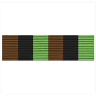 Vanguard ARMY ROTC RIBBON UNIT: R-2-5: MOST IMPROVED AWARD