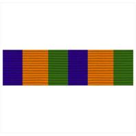 Vanguard ARMY ROTC RIBBON UNIT: R-3-5: BRIGADE RANGER CHALLENGE WINNER