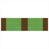 Vanguard ARMY ROTC RIBBON UNIT: R-3-9: COLOR GUARD