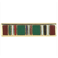 Vanguard LAPEL PIN EUROPEAN AFRICAN MIDDLE EAST CAMPAIGN