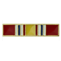 Vanguard NATIONAL DEFENSE Lapel Pin