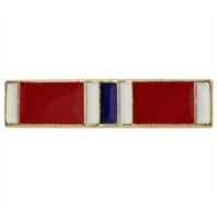 Vanguard Bronze Star Lapel Pin
