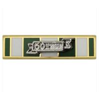 Vanguard Vietnam Campaign Lapel Pin