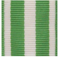 (Full Size) Vanguard Vietnam Campaign Ribbon Yardage (per yard)
