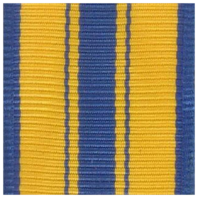 Vanguard AIR FORCE COMMENDATION RIBBON YARDAGE