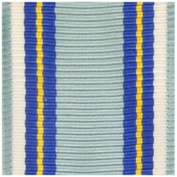 Vanguard AIR RESERVE FORCES MERITORIOUS SERVICE RIBBON YARDAGE