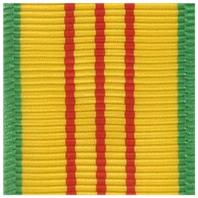 Vanguard VIETNAM SERVICE RIBBON YARDAGE