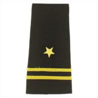 Vanguard NAVY ROTC SOFT MARK: MIDSHIPMAN JUNIOR LIEUTENANT