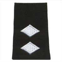 Vanguard ARMY ROTC EPAULET: LIEUTENANT COLONEL - SMALL