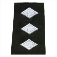 Vanguard ARMY ROTC EPAULET: COLONEL - SMALL