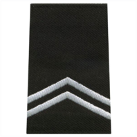 Vanguard ARMY ROTC EPAULET: CORPORAL - SMALL